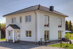 Massivhaus in Halle bauen
