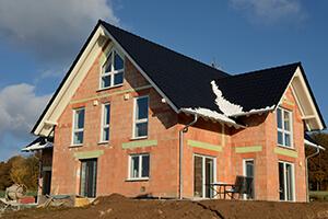 Welche Vorteile es hat, ein Haus als Massivhaus zu bauen.