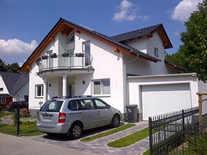 Massivhaus im Altmarkkreis Salzwedel bauen