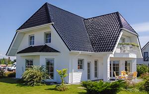 Haus als solides Massivhaus in Anhalt-Bitterfeld bauen.