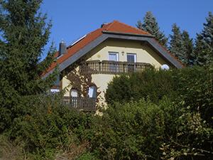 Massivhaus bauen im Harz