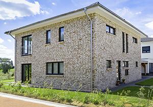 Haus als Massivhaus im Landkreis Wittenberg bauen