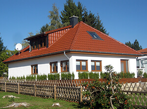 Massivhaus im Landkreis Mansfeld Südharz bauen