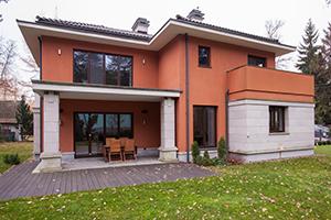 Haus als Massivhaus im Saalekreis bauen
