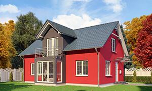 Massivhaus im Salzlandkreis planen und bauen